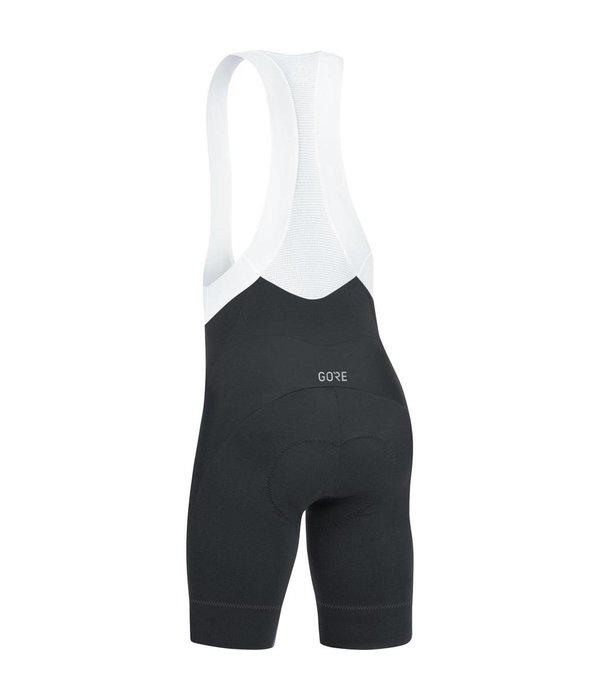 Gore Bike Wear Gore C5 Bibshorts+ Sykkelshorts Sort