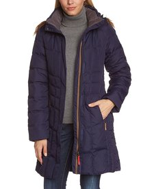 Ice Peak Tara Coat (Faux)