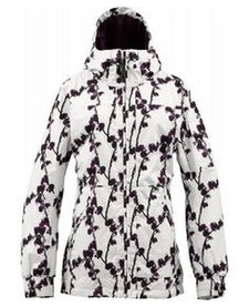Burton Womens Boomsticks Jacket