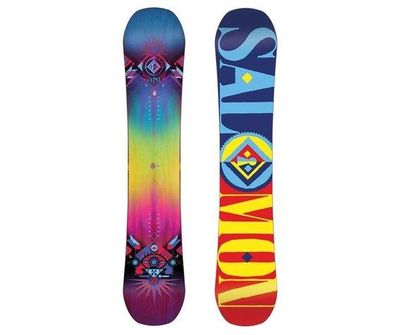 Salomon Salomon Gypsy Snowboard