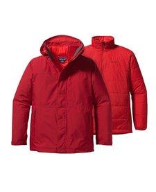 Patagonia M 3 in 1 Snowshot Jacket