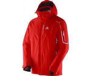 Buy salomon brilliant jacket. Shop every store on the internet via ... d857815f18