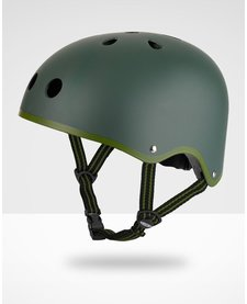 Micro Scooter Plain Helmet