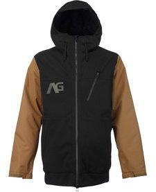 Analog Greed Jacket