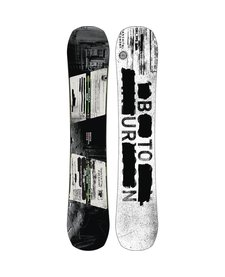 Burton Name Dropper Board