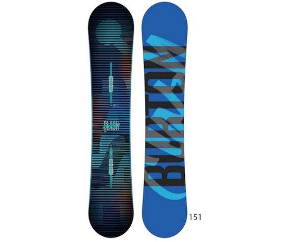 Burton Burton Clash Snowboard