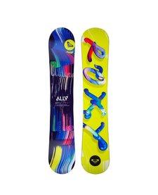 Roxy Ally BTX Board