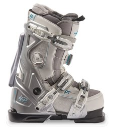 Apex HPL Ski Boot