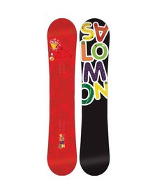 Salomon Drift Rocker Colors 2011 Snowboard