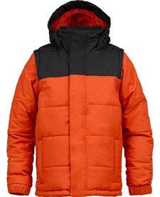 Burton Boys Icon Puffy Jacket