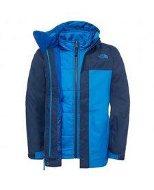 The North Face Boy's Boundary Jacket