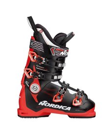 The Speedmachine 110 Ski Boot