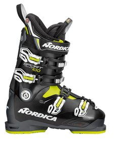 Nordica Sportmachine 100 Ski Boot