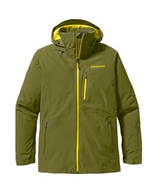 Patagonia Powder Bowl Shell Jacket