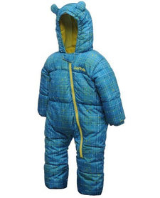 Dare2b Bugaloo Baby Snowsuit