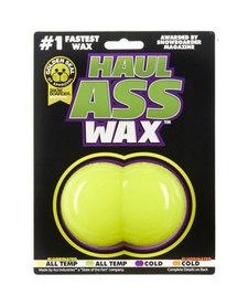 Haul ASS Wax Flourinated All Temp
