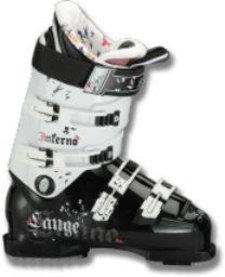 Lange Inferno Boot* 27.5