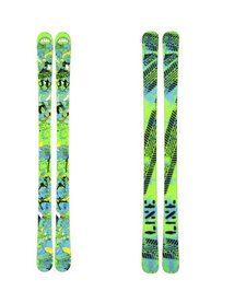 Line Travelling Circus Ski Only 161