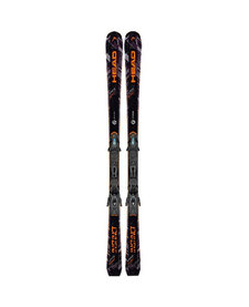 Head Supreme Instinct Ti Ski inc Attack 11 Binding