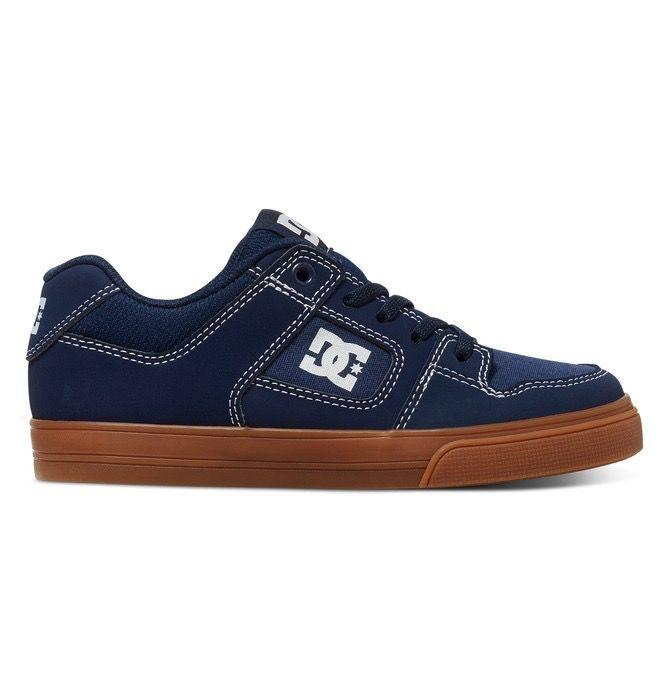 DC DC Pure Elastic Shoes