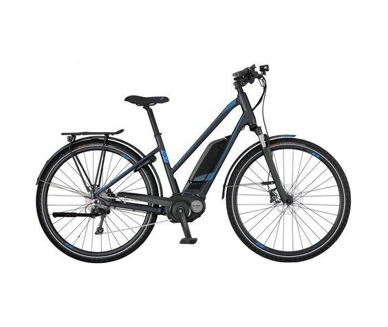 Scott Scott E-Sub Tour Lady Bike