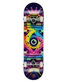Rocket Complete Skateboard Surveillance