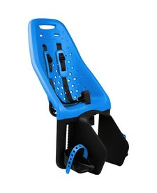 Thule Yepp Maxi Child Seat Blue inc Easyfit Adapter