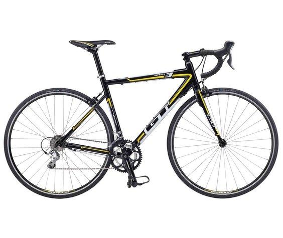 GT GTR Series 3 Road Bike