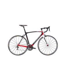 Lapierre Xelius EFI 100 Compact Road Bike, Black/Red, 55cms