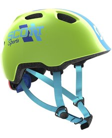 Scott Chomp Helmet