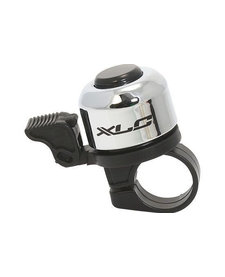 XLC Alloy Mini Bell Silver