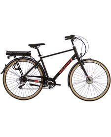 Raleigh Array Mens E-Bike