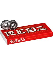 Bearings Bones Super Reds