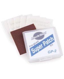 Park Tool Super Patch Kit