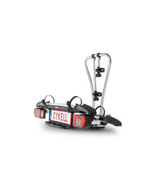 Cykell T21 2 Bike Carrier