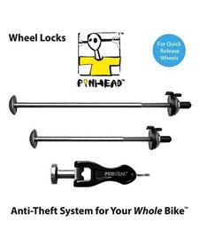 Pinhead 2 Pack Skewer Locks