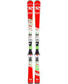 Rossignol Hero Elite ST Ti  inc NX12 Binding