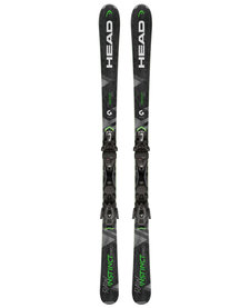 Head Raw Instinct Ti Pro Ski