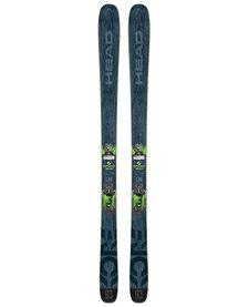 Head Kore 93 Ski inc Attack 14 Binding