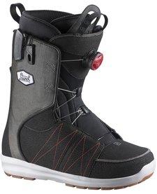 Salomon Launch Boa STR8JKT Boot