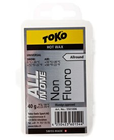 Toko All In One Wax 40G