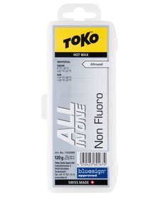 Toko All In One Wax 120G