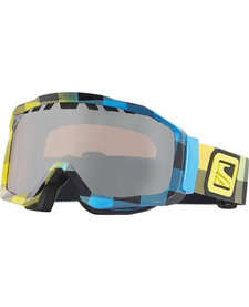 Scott Hustle hyd acs Goggles