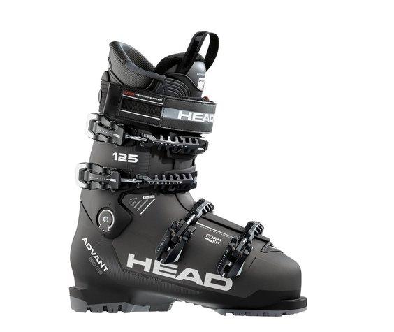 Head Head Advant Edge 125s Ski Boot