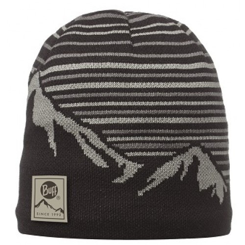 Buff Buff Laki Knitted Hat