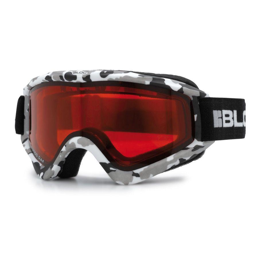 Bloc Bloc Spark Goggle