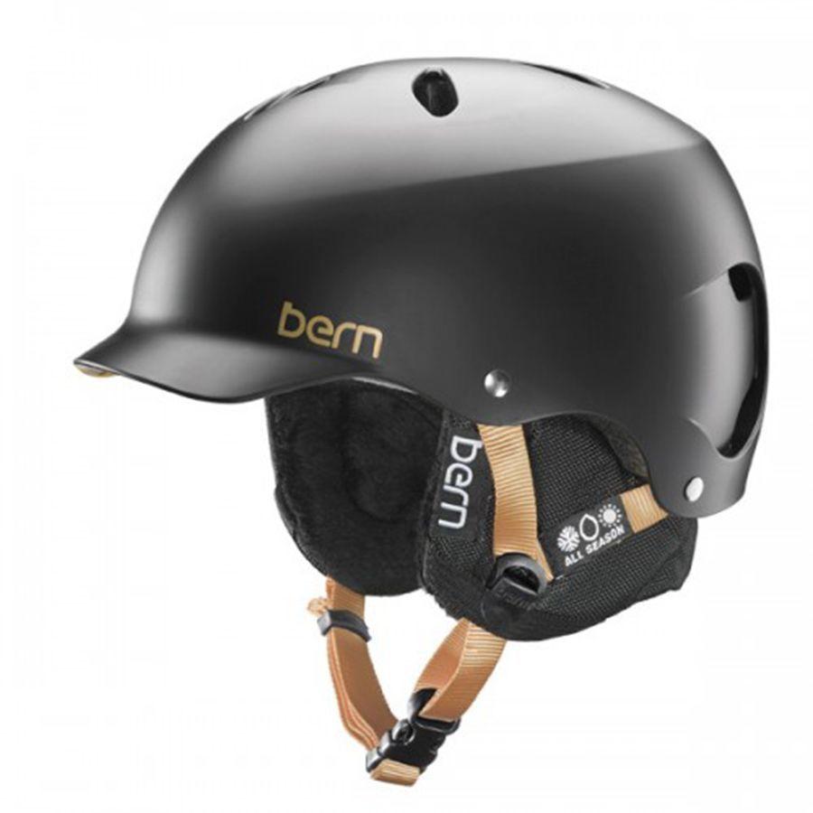Bern Bern Lenox Helmet