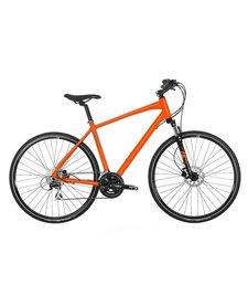 Raleigh Strada TSI Hybrid Bike