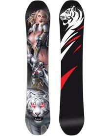 Salomon Man's Snowboard