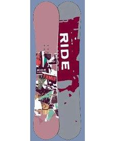 Ride Kashmir Board* 154cm
